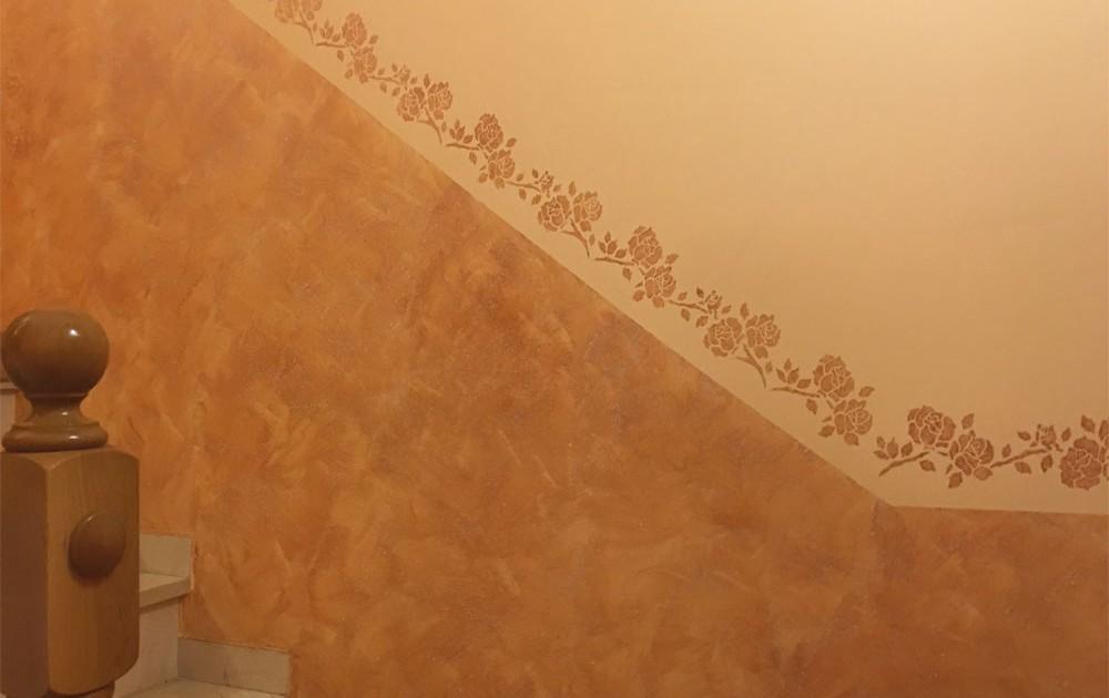 pintura decorativa catalunya