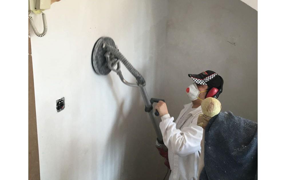 pintura interiores catalunya