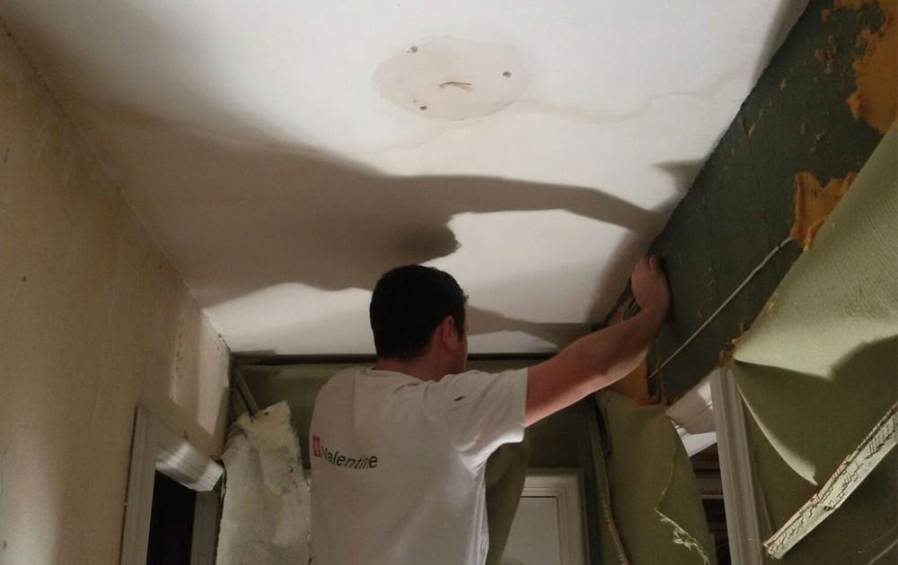 pintura a interiors catalunya