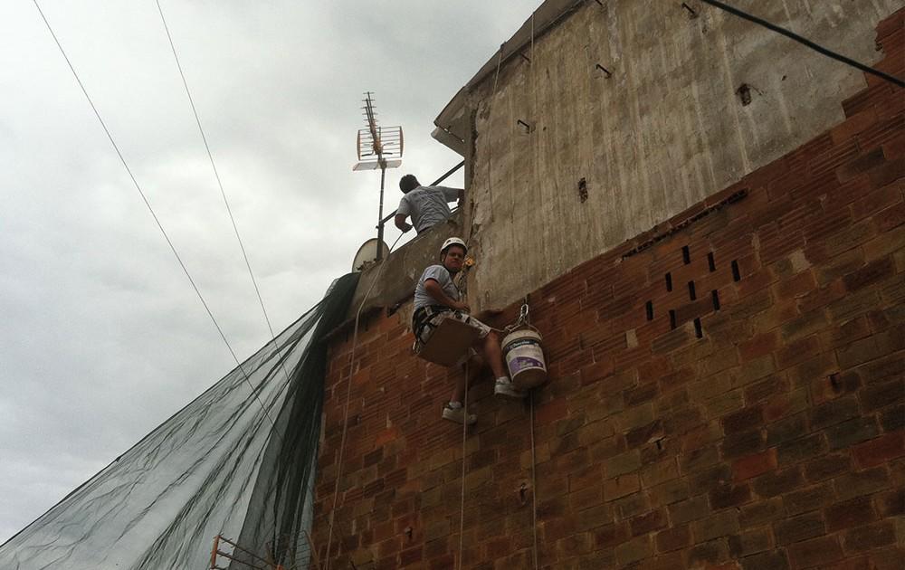 trabajos verticales catalunya